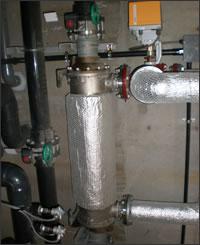 温調・熱交換器