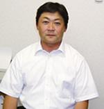 ベスパスポーツクラブ統括マネージャー 伊藤裕久様
