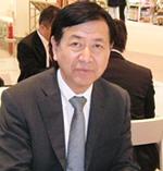 早稲田大学 スポーツビジネス研究所客員研究員 矢倉裕様